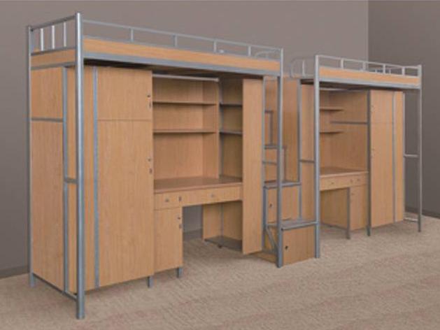 学生公寓组合床-BS-GYG102