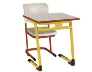 湾管固定课桌椅