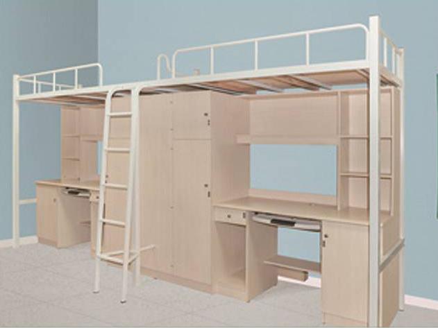 学生公寓组合床-BS-GYG101