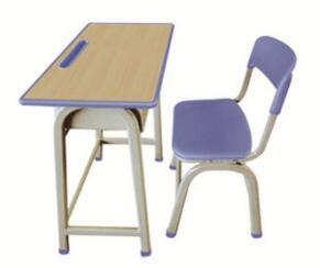 固定课桌凳