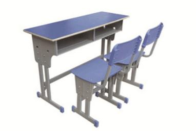 中小学生课桌椅:选择中小学生课桌椅厂家有什么优点?
