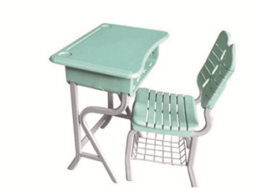 K型课桌椅